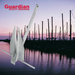 Guardian anker fra Fortress - 1