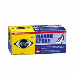 Marine Epoxy Spartel til båd - 1