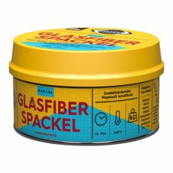 Glasfiberspartel - 1