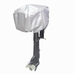 Beskyttelseshætte til påhængsmotor - 2