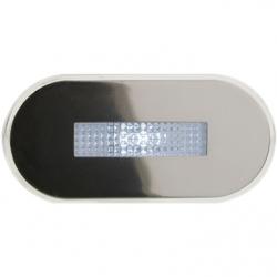 Oval spot LED 12V - 1