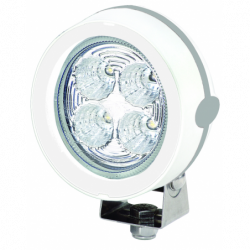 Hella LED Mega-Beam dækslys og søgelygte - 1