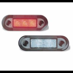LED diodelampe - 1