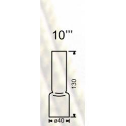 "Brænderglas 10"" - Trawler Junior/ Light House - 1"