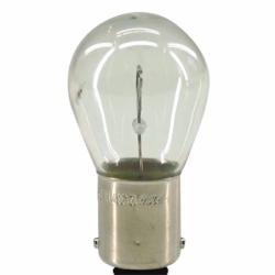 Lampe med bajonetsokkel 12V - 1