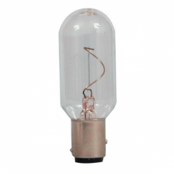 Lanternelampe med forskudte ben - 1