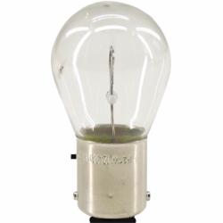 Lampe m/bajonetsokkel 24V - 1