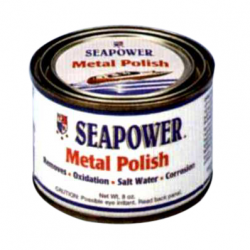Seapower Metal Polish - 1