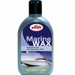 Turtle Marine Wax - 1