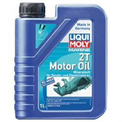 Liqui Moly 2T Marine Motorolie - 1