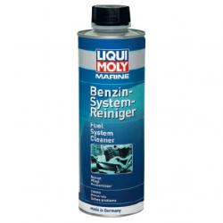Liqui Moly Marine Benzin Systemrens - 1