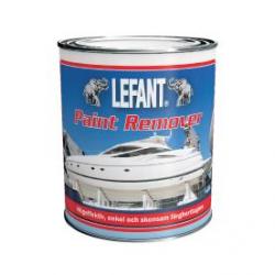 Lefant Paint Remover Malingsfjerner - 1