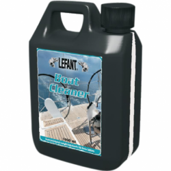 Lefant Boat Cleaner - 1