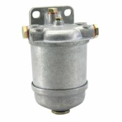 Vandudskiller i aluminium - 1