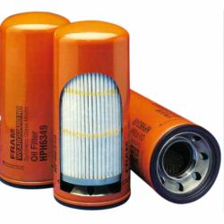 FRAM Brændstoffilter - 1