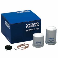 Volvo Penta Servicesæt Diesel - 1