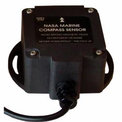 NASA Kompas Sensor - 1