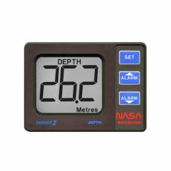 NASA Target Ekkolod inklusiv Transducer - 1