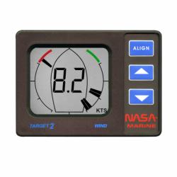 NASA Target Wind Vindmåler - 1