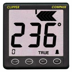 Clipper Kompas inklusiv  giver - 1