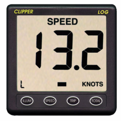 Clipper log repeater - 1