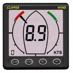 Clipper wind repeater - 1