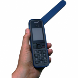 Satellittelefon - Isatphone Pro2 - 1