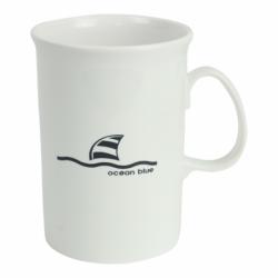 Ocean Blue kaffekrus - 1