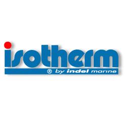 Monteringsskinne til Isotherm Cruise køleskab 85 liter - 1