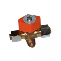 Gas stophane - 1