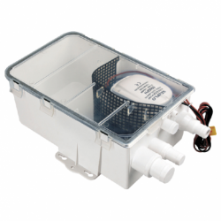 Seaflo Shineflo bruser sump system - 1