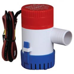 Seaflo Shineflo lænsepumpe 1100 GPH - 1