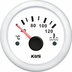 KUS/Sensotex ur til vandtemperatur - 1