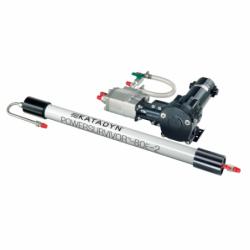 Katadyn Powersurvivor 80E Modular Elektrisk Vandafsaltning - 1