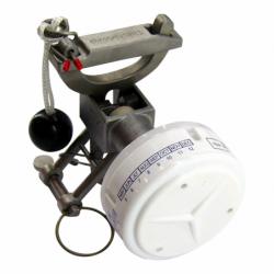 Hydrostatisk udløser til redningsflåde - 1