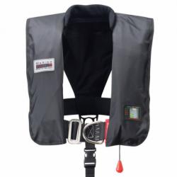Premium Pro Sensor Selvoppustlig Redningsvest 300N - 1