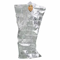 Alu-safe termobeskyttelse LSA-code - 1