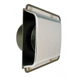 VETUS shell ventilator SCIROCCO (incl. plastic baseplate)