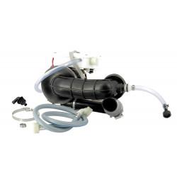 Set: 24V motor WCL/WCS2