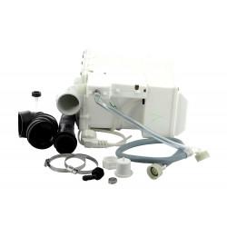 Set: 230V motor WC220L
