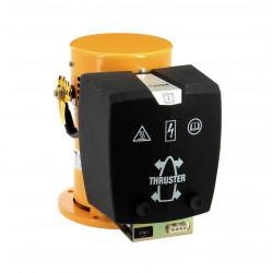 Set:motor 24V + solenoid BOW12524