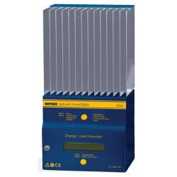 VETUS solar charger 45 A, 12/24 Volt