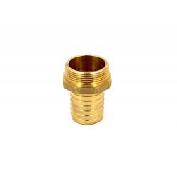 """Brass hose pillar G 1/2""""- 19 mm"""
