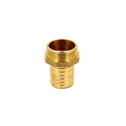 "Brass hose pillar G 1 1/2""- 38 mm"