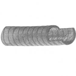 PVC-slange med stålspiral - 1