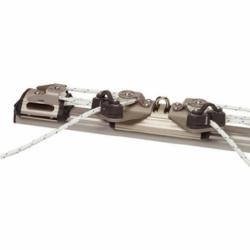 Komplet skødesystem med indbyggede frølår på vogn - 1