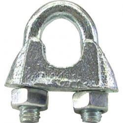 Wirelås med bøjle - 1