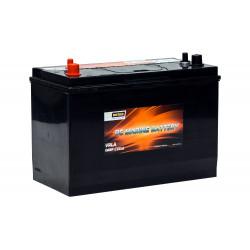 Vetus deep cycle battery