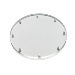 Cover waterfilter 525