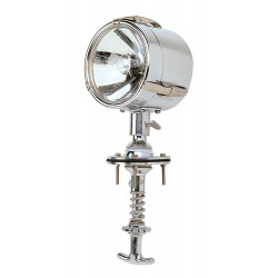 Stainless steel (AISI 316) searchlight type Z